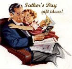 Father's Day Gift Shopping Page